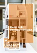 Master in de interieurarchitectuur