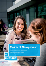 Master of Management