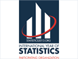 sfeerbeeld International Year of Statistics 2013