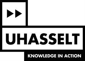 logo universiteit hasselt