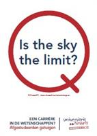 Is the sky the limit?