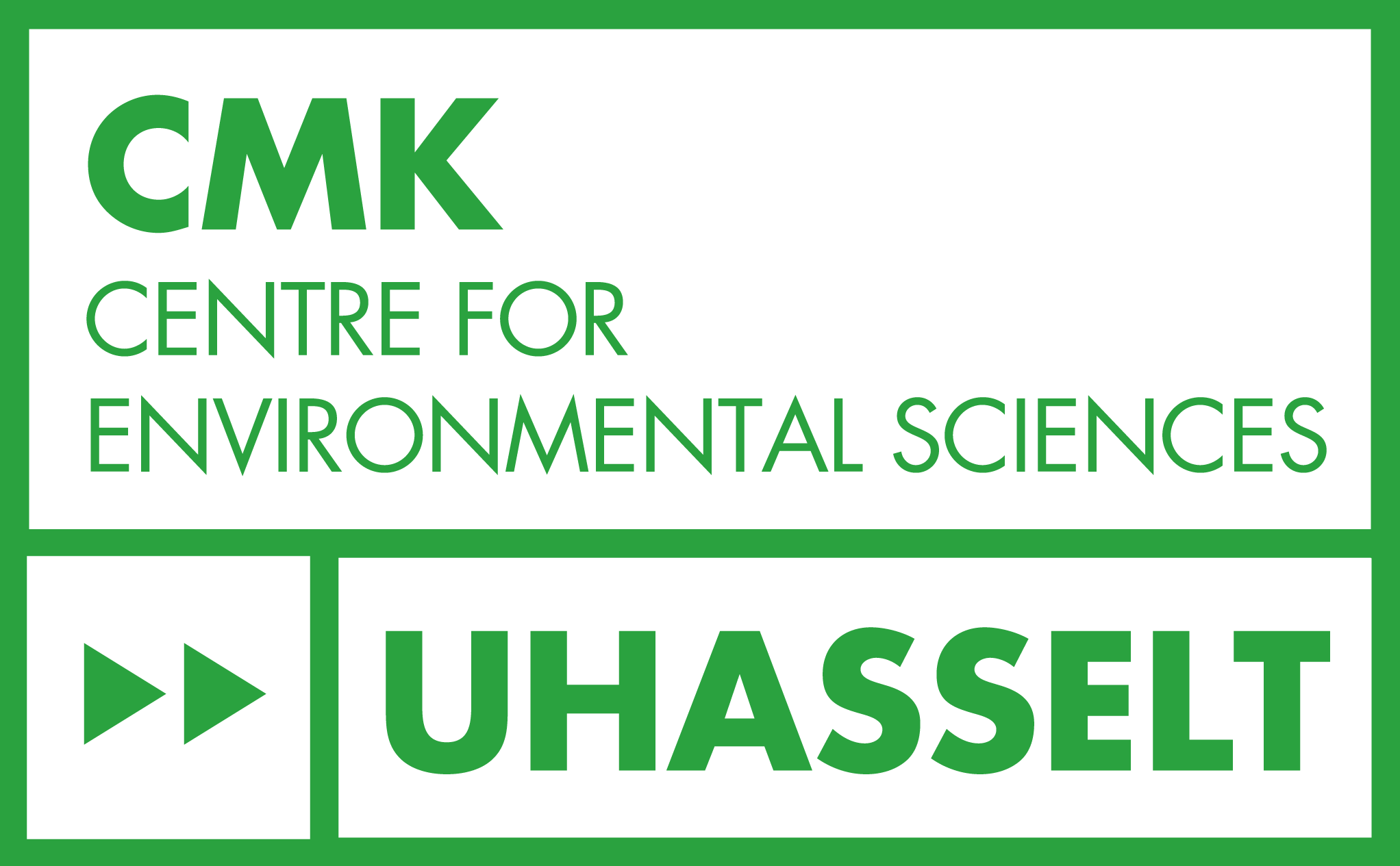 Hasselt University, Centre for Environmental Sciences