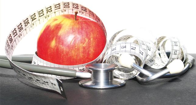 geneeskunde - voeding